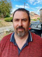 Tony Simon – Psychologue – Psychothérapeute – Hypnotérapeute Namur